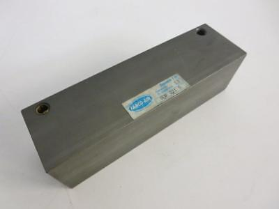 Fabco-air Sqf 221 5 Square 1 Compact Air Cylinder