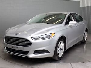 2014 Ford Fusion SE A\C MAGS