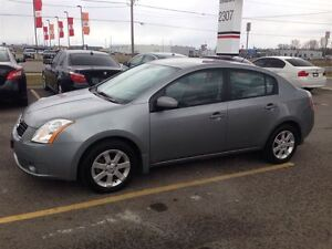 2009 Nissan Sentra 2.0 NO ACCIDENTS! LOW KMS London Ontario image 2