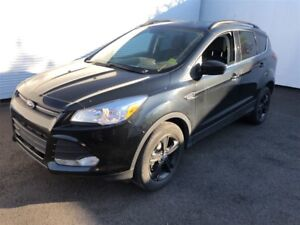 2015 Ford Escape SE, Automatic, Navigation, Back Up Camera, 4*4