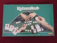 RUMMIKUB BY SPEAR'S GAMES