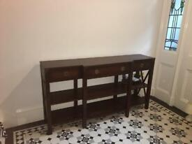 Laura Ashley Console Table. Open to offers