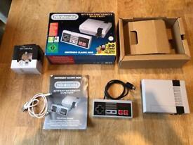 Genuine Nintendo nes mini