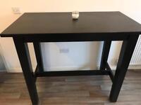 Ikea kitchen breakfast bar £140 ovno