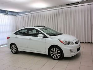 2017 Hyundai Accent QUICK BEFORE IT'S GONE!!! SEDAN SE PACKAGE w