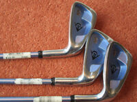 Ladies Golf clubs Dunlop '65i' Drivers (4, 6 & 8): RRP £74.97 new. Pick up Kenilworth, Warks