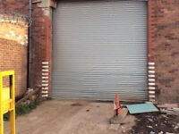 TO LET INDUSTRIAL UNIT