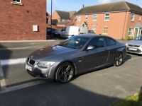 BMW 320i M Sport Coupe 2011**OFFERS OR PX**