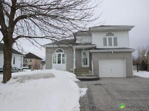 318 500$ - Bungalow à vendre à Chateauguay West Island Greater Montréal image 1