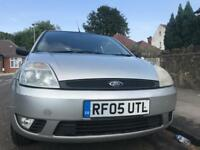2005 Ford Fiesta 1.4 fitness , low mileage 66,000. Long mot great little car