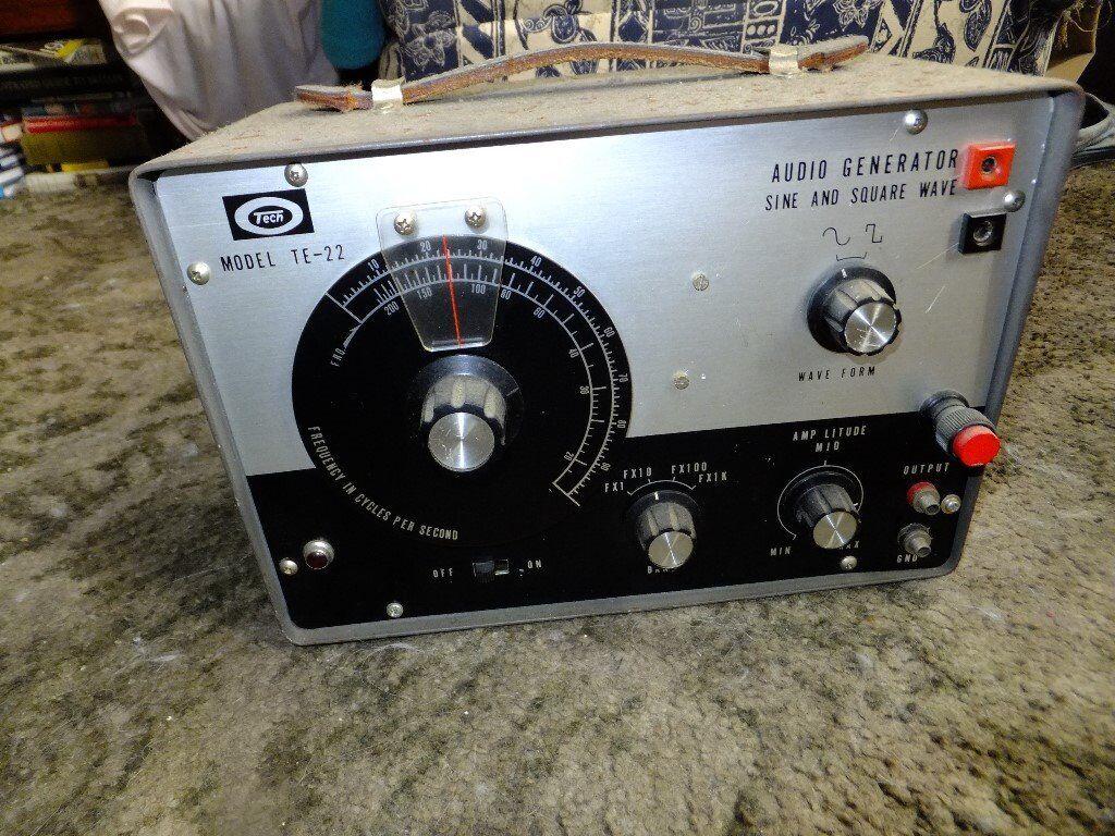 Tech Audio Generator In Weymouth Dorset Gumtree