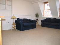 2 DOUBLE BEDROOM FLAT/SPACIOUS & LIGHT RECEPTION/KITCHEN/BREAKFAST ROOM/BATHROOM/EPC RATING E 52/