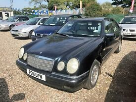 MERC E230 @AYLSHAM ROAD AFFORDABLE CARS