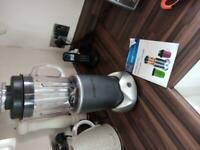 Soup maker / nutri blender