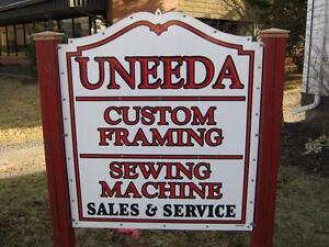 Uneeda Sewing Machine Repair