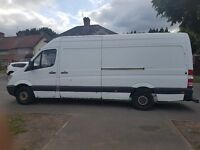MERCEDES SPRINTER 311 CDI LWB 4 SALE
