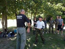 Systema - efficient and simple to use martial art