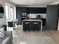 BRANDNEW 2BEDROOM W/ 2PRIVATE BALCONIES&PRIVATE RESIDENTS SPA IN LOCKSIDE HOUSE,CHELSEA CREEK,FULHAM