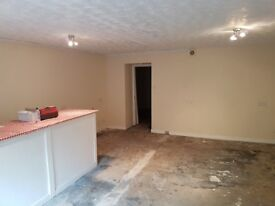 Office/Shop for rent in Lanark £400 pcm