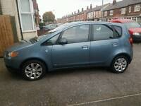 Mitsubishi Colt CZ2 2011 Cleartec- Only 42k Miles from New!