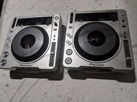 Pioneer cdj MK2's Grab a Bargain