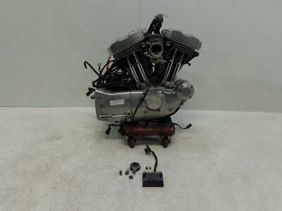 00-03 Harley Davidson Sportster XL1200 ENGINE MOTOR TRANSMISSION ELECTRONICS KIT