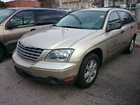 2005 Chrysler Pacifica Touring 7 Passenger