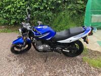 Suzuki GS500 for sale