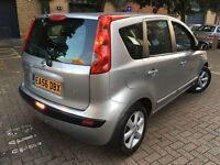 NISSAN NOTE 1.6 SE = £1490 ONLY =