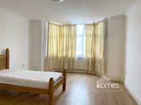 Large Double Room to rent in a newly decorated house-share in Palmers Green, N13.