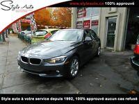 2013 BMW SERIE 3 328XI CUIR TOIT