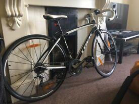 Trek Domane 2.0 Alpha 200 Series Road Bike 2014