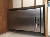 Siemens slimline 3-1 dishwasher RRP £529