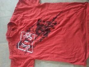 REDUCEDsize medium -large  !unisex dc t-shirt new condition !!!