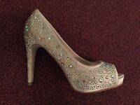 Carvela Kurt Geiger - Gorgeous Sparkly Shoes - Party/Wedding