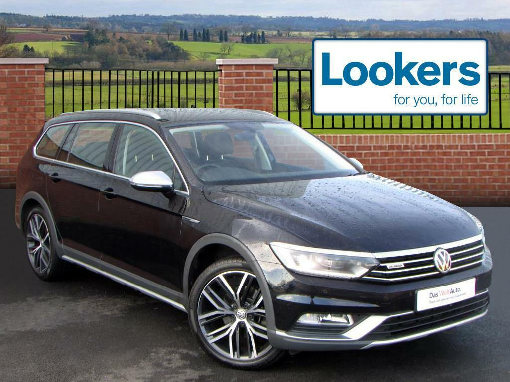 volkswagen passat alltrack tdi bluemotion tech 4motion dsg black 2016 09 19 in middlesbrough. Black Bedroom Furniture Sets. Home Design Ideas