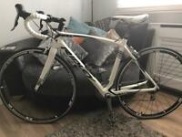 Ladies Ridley road bike BRAND NEW condition