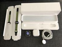 Apple Watch Series 1 boxed working order
