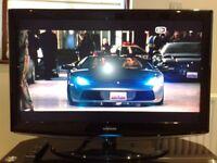 Samsung LE40R88BD 40 Inch; HD Ready digital LCD TELEVISION £120