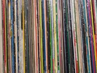 **VINYL RECORDS WANTED** CASH PAID / CAN PERHAPS COLLECT..