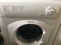 Hotpoint Aquarius Tumble Dryer