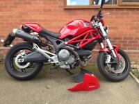 Ducati Monster 696+ PRICE DROPPED