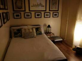 Wonderful Double Room to rent in Zone 2, 10 mins from Baker Street!!