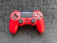 PlayStation 4 controller version 2