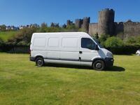 MAN WITH VAN HIRE REMOVALS SHEFFIELD ROTHERHAM CHESTERFIELD HOUSE FLAT SOFA STUDENT BED MOVE RENT