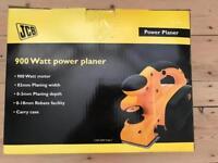 JCB Power Planer