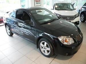 2010 Pontiac G5 SE Coupe
