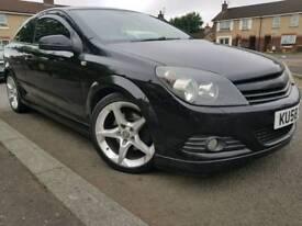 1008 Vauxhall Astra 1.9 DIESEL SRI PLUS (LEON CORSA CIVIC JETTA GOLF MEGANE IBIZA VECTRA FOCUS A3