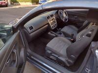 Volkswagen, EOS, Convertible, 2009, Manual, 1968 (cc), 2 doors