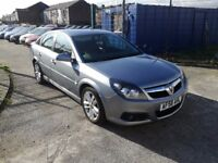 2008(58) Vauxhall Vectra 1.9 CDTi 16v SRi Automatic, 3 Months Warranty & 12 Months Breakdown, £1,695